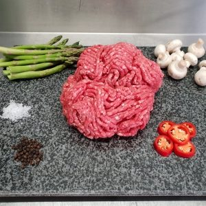 95% Lean Steak Mince