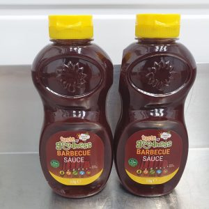 Taste of Goodness BBQ Sauce